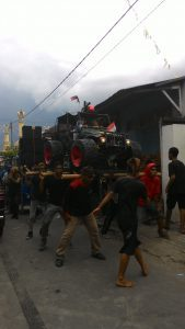 Maulid di Lombok