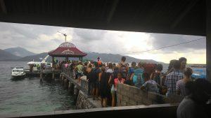 jetty Gili Air