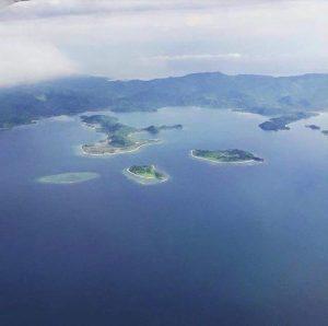 Pulau-pulau sekitar Gili Gede