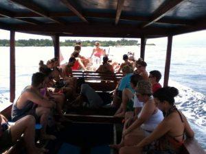 Publik Snorkeling Trawangan