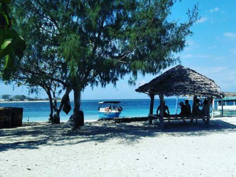 gili di lombok timur
