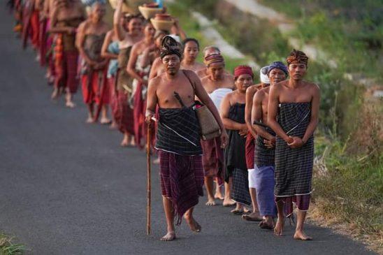 Masyarakat Lombok Utara