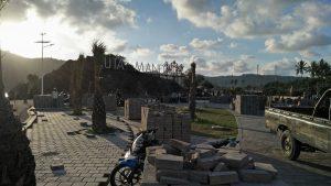 Proyek Kuta Mandalika Resort