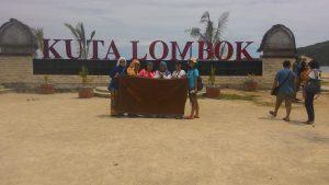 Letter sebelumnya di Kuta Lombok