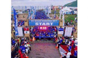 Even Mekaki Marathon