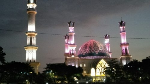 Islamic Center (IC)