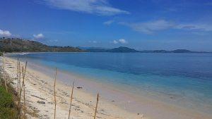 Pantai Sekotong Lombok Barat