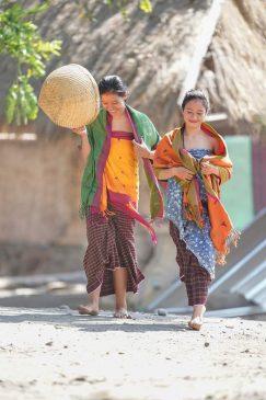 Gadis Lombok