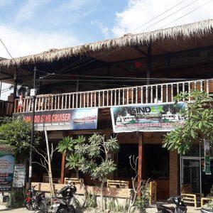 Lombok Cafe