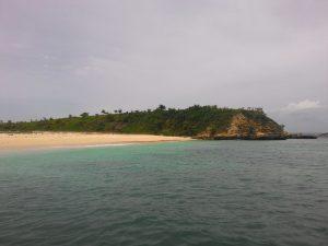 Pantai Segui Lombok Timur