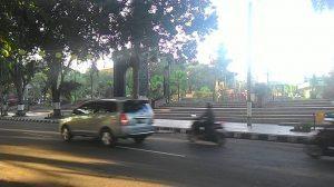wisata kota Sangkareang