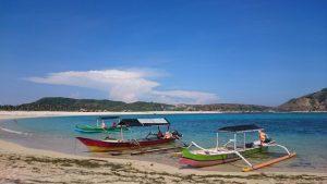 Boat Trip Tanjung Aan