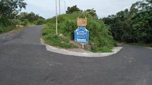 Persimpangan Gumantar