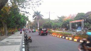 wisata kota Udayana