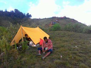 porter camp