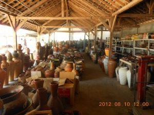 Tembikar Lombok