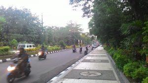 Jalan Udayana