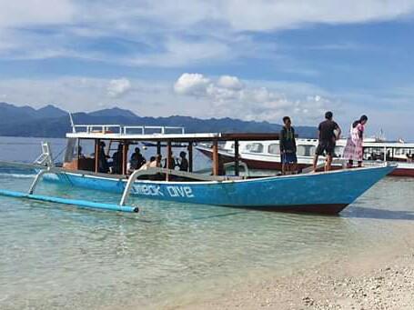 Lombok Dive