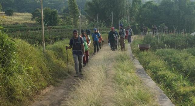 Jalur Bawak Nao