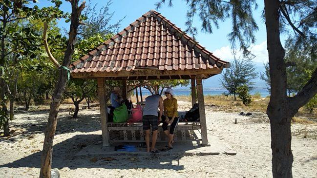 Saung Gili Kondo