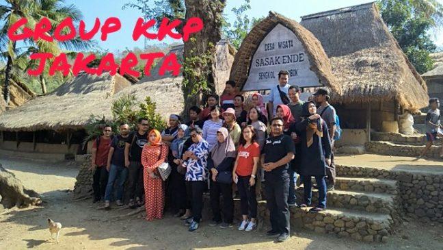 Group KKP Jakarta