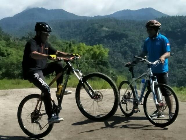 Lombok MTB